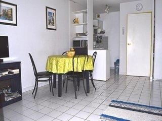 Appart Studio / cabine 4 couchages ARGELES SUR MER
