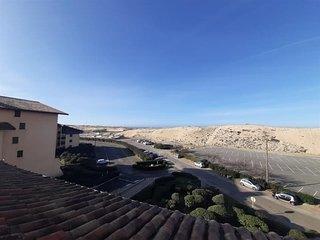 Oustau 511 -  Emplacement de choix au pied de la dune