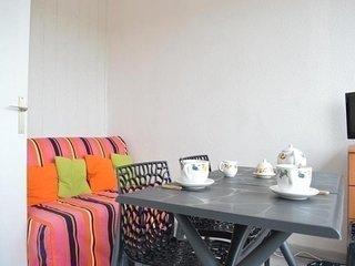 Appt Studio cabine 4 couchages PORT CAMARGUE
