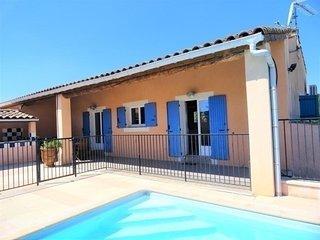 Maison  avec piscine 7 couchages VALLON PONT D ARC