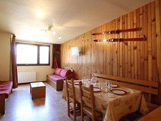 BO0026 Appartement dans le village de Lanslebourg a 300m des pistes