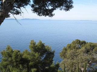 Exceptionnelle vue sur la mer villa 5 chambres