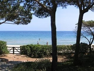 Villa climatisee 2 chambres vue mer