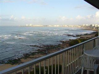Aux Sables d'Olonne avec une belle vue sur la baie.