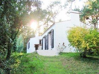 Maison 4 pieces - 6 couchages Noirmoutier en lile