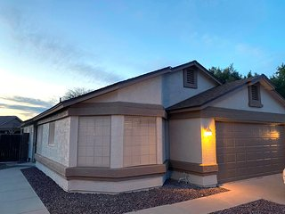Newly renovated single family house for rent