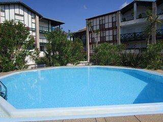 IBAIA 80 B - Emplacement de choix : plage, commerces, thalasso.. avec piscine