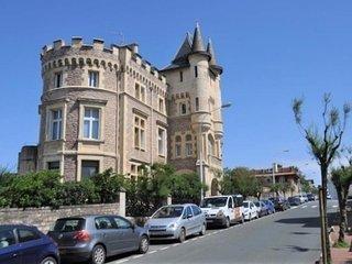 Biarritz (64) - Front de Mer - Proche phare