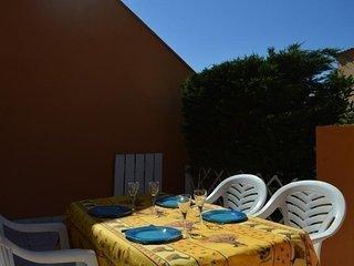 STUDIO- 4 personnes- Le Cap D'Agde