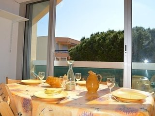 Appartement 2 pieces 4 couchages BORMES LES MIMOSAS