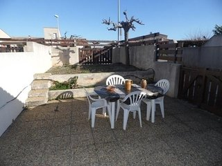 Agreable villa 3 pieces 6 couchages