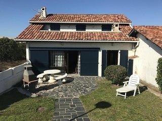 Villa 'la Garluche'