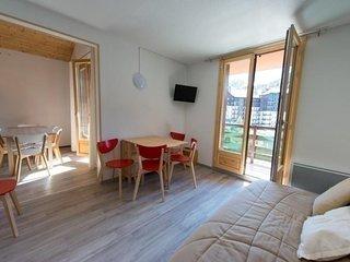 Appartement 4 pièces 6 couchages RISOUL 1850