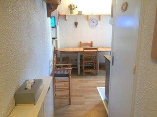 Appartement studio  4 couchages RISOUL 1850