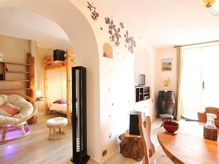 Grand studio - 2/4 personnes Briancon