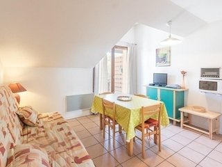 Appartement 2 pieces - 2/4 personnes Briancon