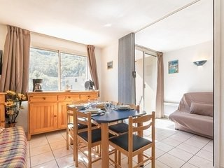 Appartement 2 pieces 2/4 personnes Briancon