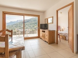 Appartement 2 pieces - 2/4 couchages Briancon