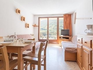 Appartement 2 pieces cabine  - 6 couchages Briancon
