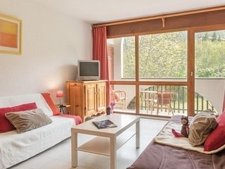 Appartement - 2 pièces - 4 personnes - Puy Saint Vincent 1400