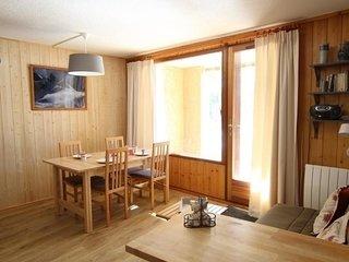 Appartement - 2 pieces - 6 personnes - Vallouise