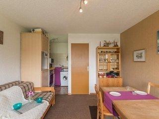 Appartement - 2 pièces - 6 personnes - Puy saint Vincent 1400