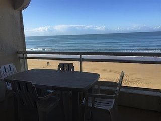 Location Appartement Longeville-sur-Mer, 2 pieces, 4 personnes