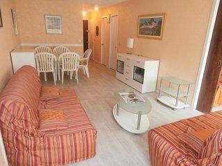 Victoria Surf P207 : Coquet appartement en centre-ville