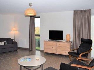 Maison neuve de plain-pied avec WIFI classee 3 etoiles a Tregastel