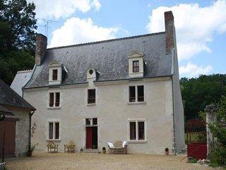 Le Manoir du chateau