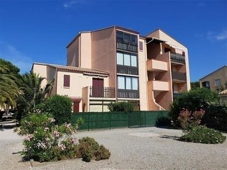 Appartement T2 4 couchages ARGELES SUR MER