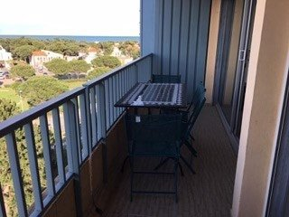 Appartement T2 cabine 6 couchages ARGELES SUR MER