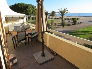 Appartement T3 6 couchages ARGELES SUR MER