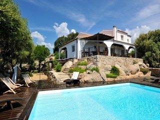 La Villa Casteddu