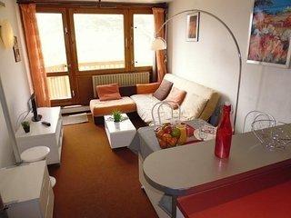 Appartement 6 personnes, Résidence Mongie Tourmalet