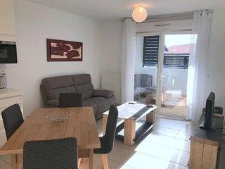 Matinenea - Appartement moderne avec belles prestations