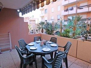 Appartement T2 - 4 personnes - Climatisation - WiFi - Centre Ville - Sainte
