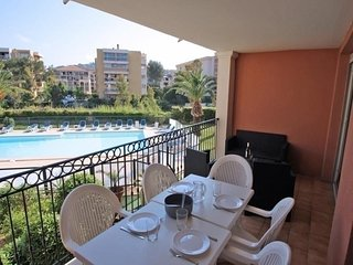 Appartement T3 -  4/6 personnes - Piscine residence - Climatisation - WiFi