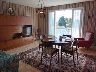 Le Home Varaville...appartement pour 4 pers, proche de la plage