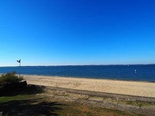 APPARTEMENT POUR 4 PERSONNES ARCACHON ACCES DIRECT PLAGE PEREIRE