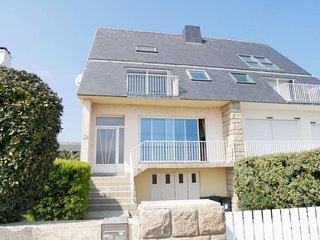 Gâvres - maison 5 pièces - 120 m² - vue mer