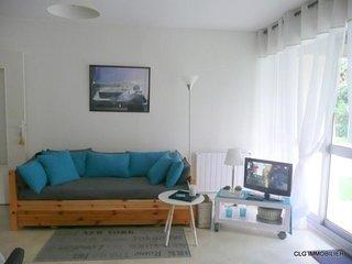 Appartement 3 étoiles à 150m de la plage du Trez