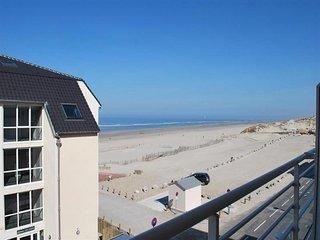 FORT MAHON PLAGE : A deux pas de la plage.