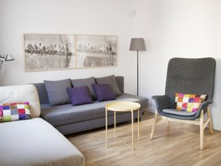 Anima Apartments Sants - Superior