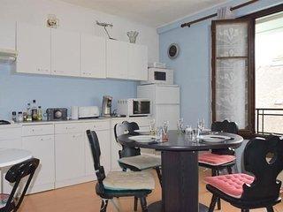 Appartement au coeur du centre historique d'Evian