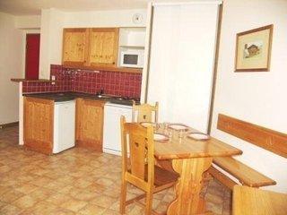 BONB05M - Appartement spacieux pour 4 personnes  au pied des pistes