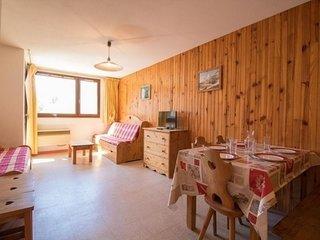 BO0014 Appartement dans le village de Lanslebourg a 300m des pistes