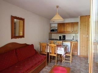 ESS010M - Appartement pour 5 personnes au centre du village et proche des pistes