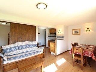 SPO001M Appartement spacieux pour 6 personnes avec terrasse