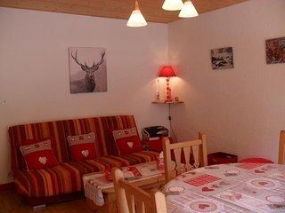 Très beau 3pièces situé à quelques minutes du centre village de Villard de Lans